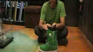 Boots Forum Kicker 2010
