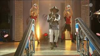 Willy William - Ego Live! At Europa-Park Germany Sat.1 UEFA EURO 2016  Ran EM-Talk 22.06.2016