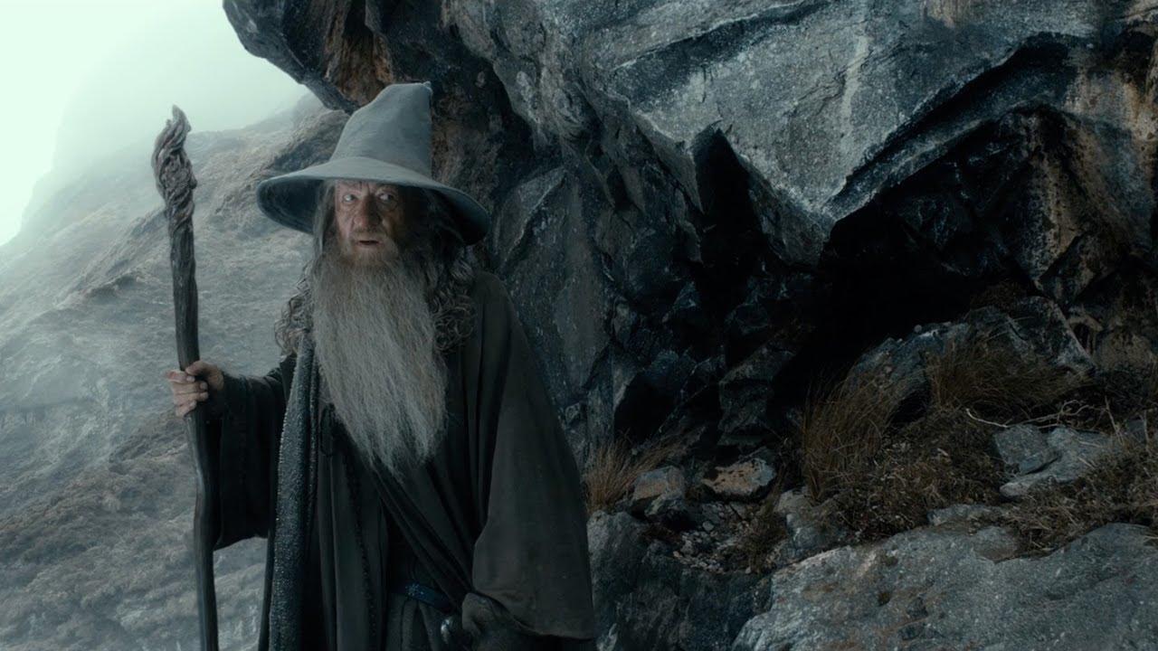 Video trailer för The Hobbit: The Desolation of Smaug - Sneak Peek [HD]