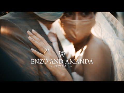Enzo and Amanda
