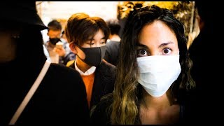 6 Reasons Why The Chinese Wear Face Masks