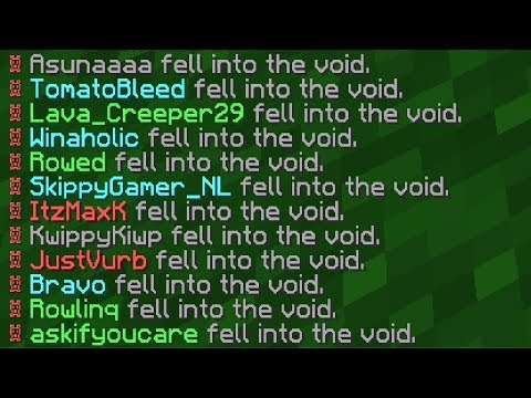trapping hooligans in hypixel skyblock