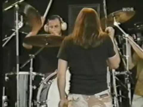 Kyuss - Gardenia - LIVE Bizarre Festival 1994