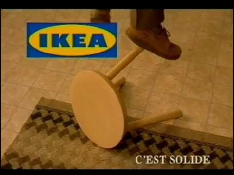 Ikea Commercial (2013) (Television Commercial)