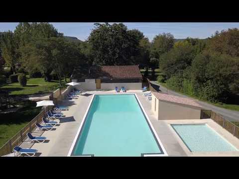 Zwembad op 29 september 27.5 graden