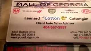 Creative Business Cards And Card Designs For Automotive Salespeople.