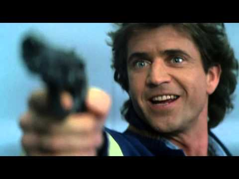 Lethal Weapon 2 - Trailer