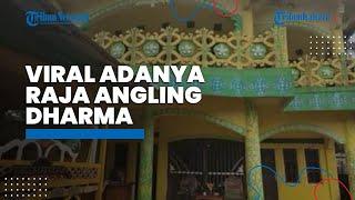 Viral Kehebohan saat Muncul Raja Angling Dharma di Pandeglang Klaim Dirinya Satria Piningit