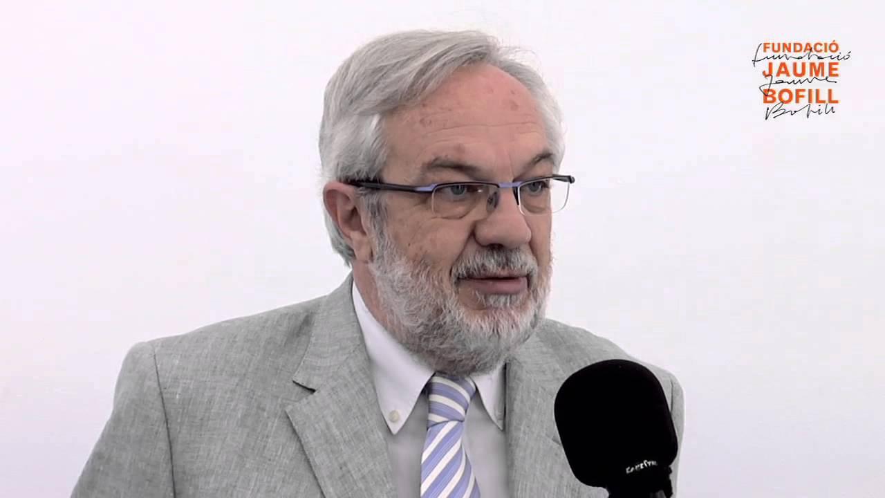 Joan Manuel del Pozo - 3 prioritats educatives per a la Catalunya d'avui