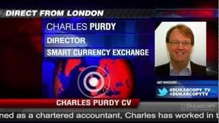 Smart Currency Exchange on UK Credit Rating