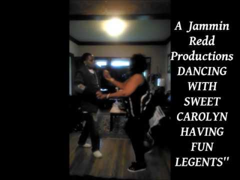A  JAMMIN REDD PRODUCTIONS   SWEET CAROLYN  AND JAMMINREDD  LEGENDS''