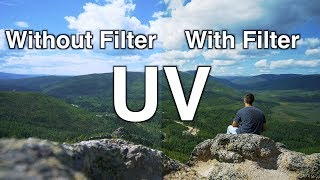 What are UV Filters – UV Filters Explained and Reasons Why You May Want to Use Them