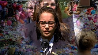 School choir pays stunning tribute to Manchester victims with Ariana Grande cover