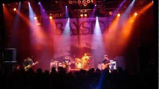 "Bayside ""How to Fix Everything"" Live, October 2011"