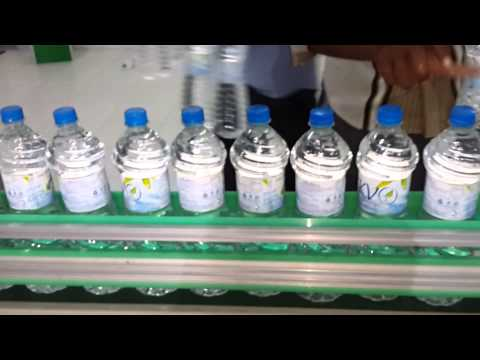Mineral Water Plant at Best Price in India