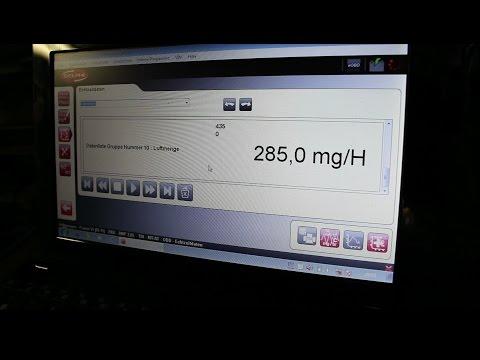 Der Ersatz grm audi 80 1.6 Benzin