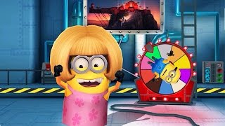 Despicable Me 2: Minion Rush Residential Area Part 40