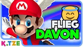 Kanone mit Mario geladen 😎😂 Super Mario 64   Folge 13