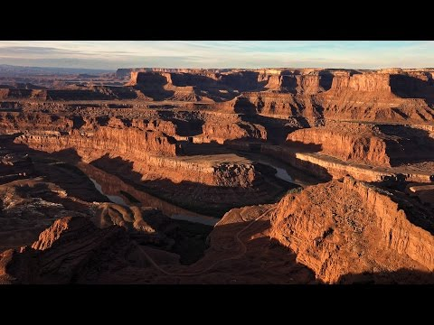 Canyonlands National Park, Utah, USA in