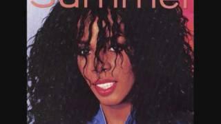 Donna Summer - Love Is Just A Breath Away (Klyks Remix 2009|)