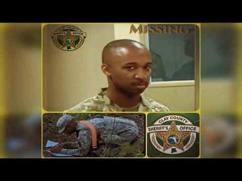 Soldier missing from Camp Blanding found dead, deputies say
