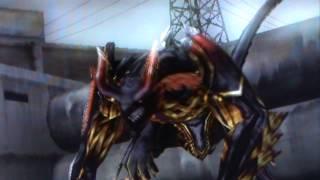 Endless Invasion - GodEaterBurst