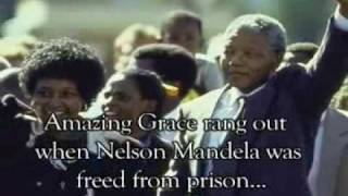 The Story Of Amazing Grace