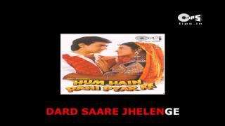 Yun Hi Kat Jayega - Bollywood Sing Along - Hum Hain Rahi