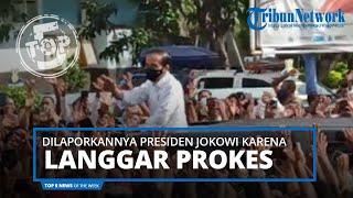 Top 5 News of The Week - Viral Perselingkuhan Nissa Sabyan hingga Jokowi Dilaporkan karena Kerumunan