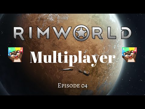 RimWorld Multiplayer with Lex: Episode 09 | FGsquared Let's