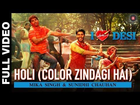 Holi (Color Zindagi Hai)