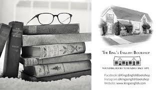 Small Biz Spotlight: The King's English Bookshop