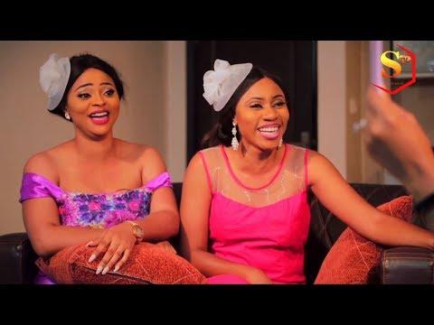 LATEST COUPLE 4 (Belinda Effah & Ninalowo Bolanle) 2019 Latest Blockbuster Movie