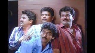 Comedy Thriller Movie | In Harihar Nagar | Mukesh | Siddique | Jagadish | Ashokan
