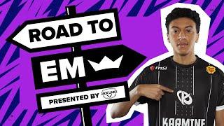 Road to EM Summer Split | Episode 1