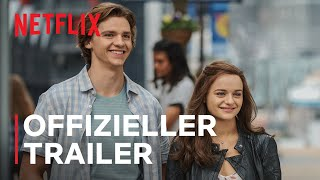 The Kissing Booth 2 Film Trailer