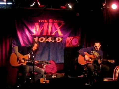 Blackbird (acoustic) - Myles And Mark - Alter Bridge @ Last Day Saloon In Santa Rosa, CA