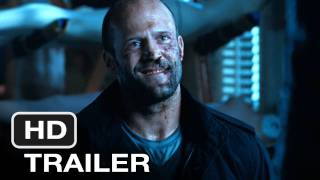 Killer Elite  Movie Trailer 2 2011 HD