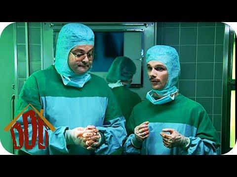 Vaskulös die Chirurgie in spb