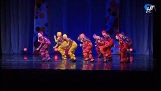 Сцена дворца культуры и молодежи «Город» вновь стала «Открытой»