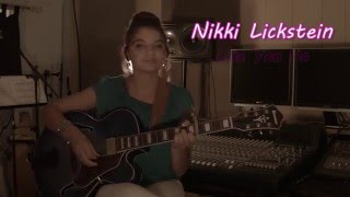 Like You Do by Angel Taylor (Nikki Lickstein Cover)