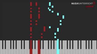 A. Diabelli – Nummer 3, Allegretto (Op. 125, 2)