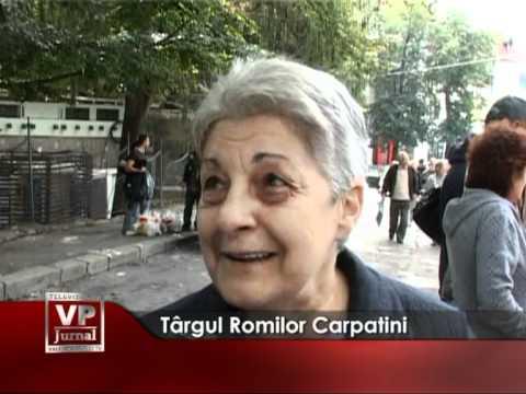 Târgul Romilor Carpatini