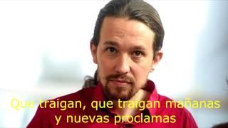 La Raíz  Rueda La Corona  Vídeo Letra  IES Sentmenat