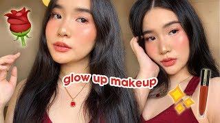 Glow Up Makeup (LAKAS MAKA-Blooming!) ✨🌹   Toni Sia