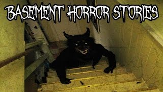 5 Scary Basement Horror Stories