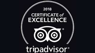 THE COLONIAL BRITISH INDIAN RESTAURANT EARNS 2018 TRIPADVISOR CERTIFICATE OF EXCELLENCE