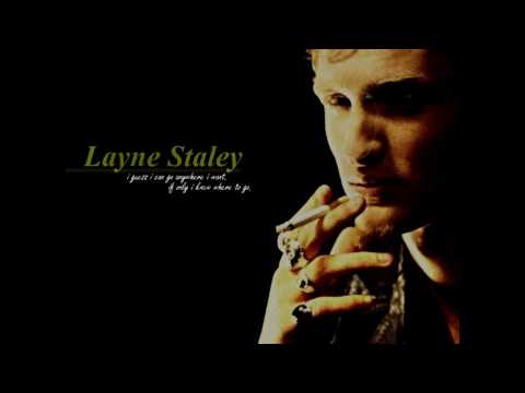 Alice in Chains Killer is Me... sub. esp. Layne Stanley tribute