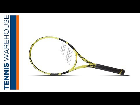 Babolat Pure Aero Plus 2019 Tennis Racquet Review