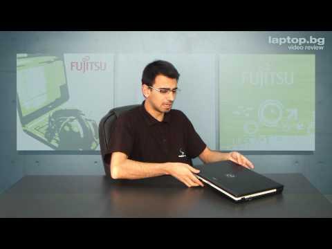 Fujitsu Lifebook E780 - laptop.bg (English Fill HD version)